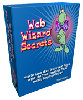 Web Wizard Secrets