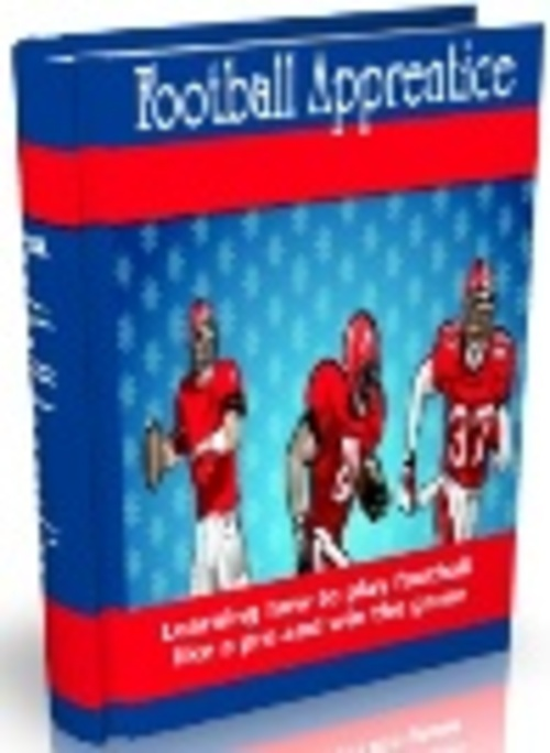 Product picture Football Apprentice