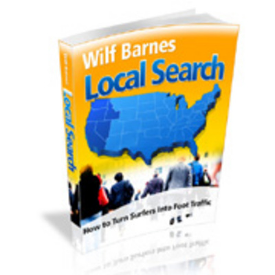 Product picture Local Search